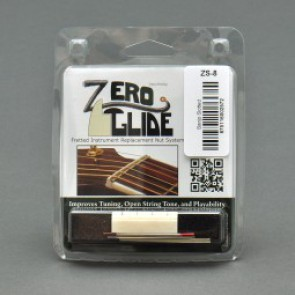 Zero Glide Nut System, for banjo slotted, 25.5mm