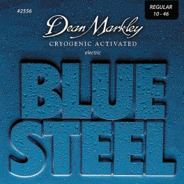 D. Markley Blue St. Regular 2556 010/046