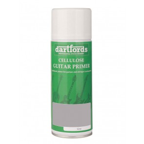 Dartfords Cellulose Sanding Sealer Grey - 400ml aerosol