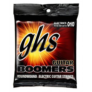 GHS GB-TNT Boomers Thin/Thick    010/052