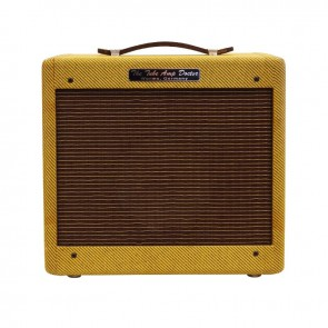 Amp-Kit Tweed Champ Style 5F1