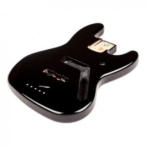 Fender Standard Series Jazz Bass® Alder Body - Black