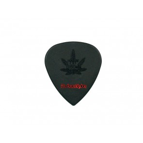 Pickboy Modulous 0.60 mm. plectrums, carbon graphite, 12-pack